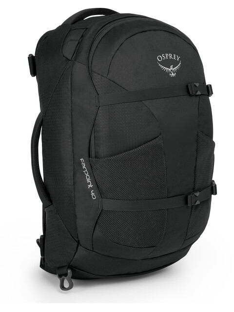 Osprey Farpoint 40 Backpack Volcanic Grey